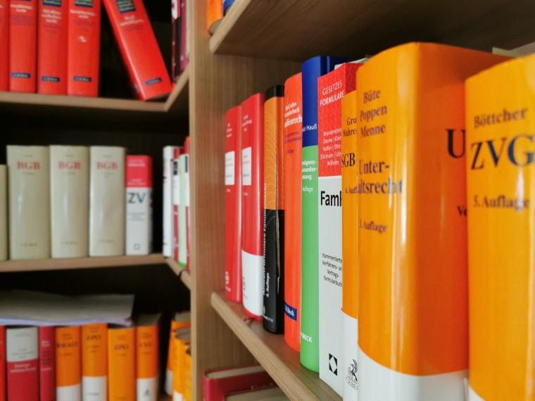 Onlineformulare der Rechtsanwaltskanzlei Matthias Kopp in Viechtach