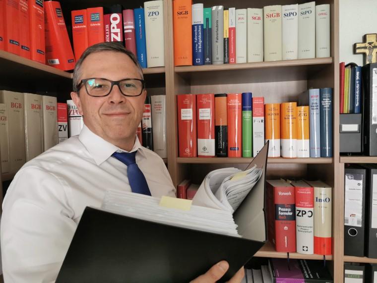 Rechtsanwalt Matthias Kopp – Ihr kompetenter Partner für rechtliche Fragen