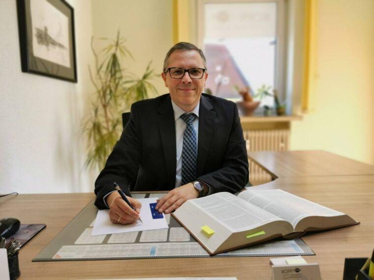 Rechtsanwalt Matthias Kopp
