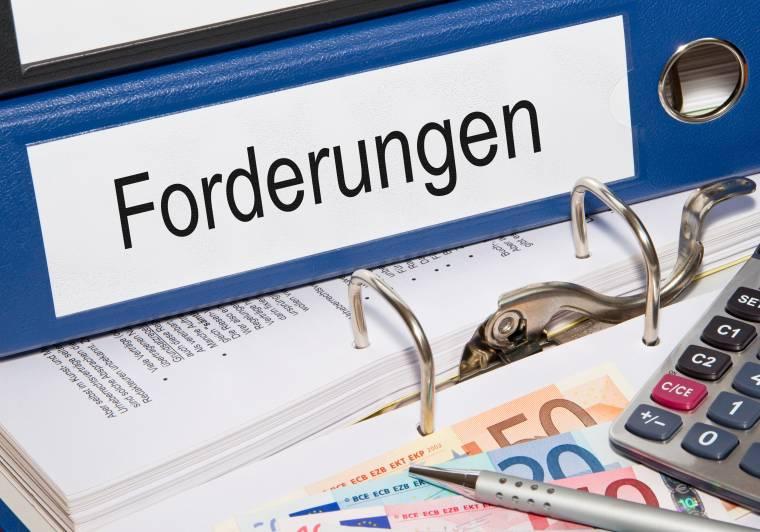 Rechtliche Beratung um den Forderungseinzug durch die Kanzlei Matthias Kopp in Viechtach